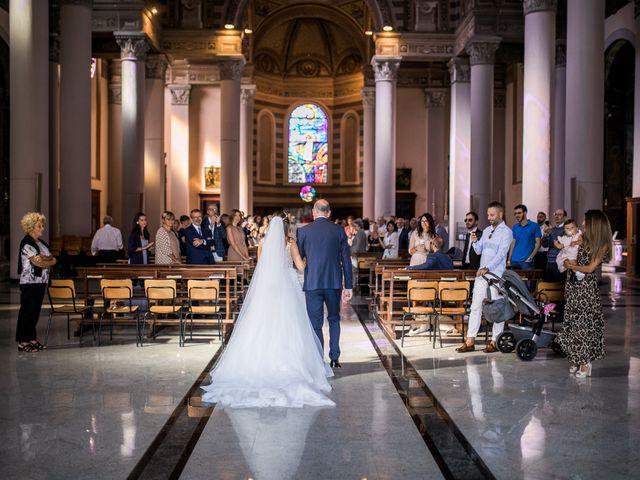 Il matrimonio di Silvia e Michele a Milano, Milano 28