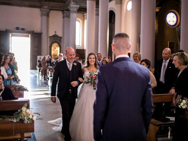 Il matrimonio di Silvia e Michele a Milano, Milano 29