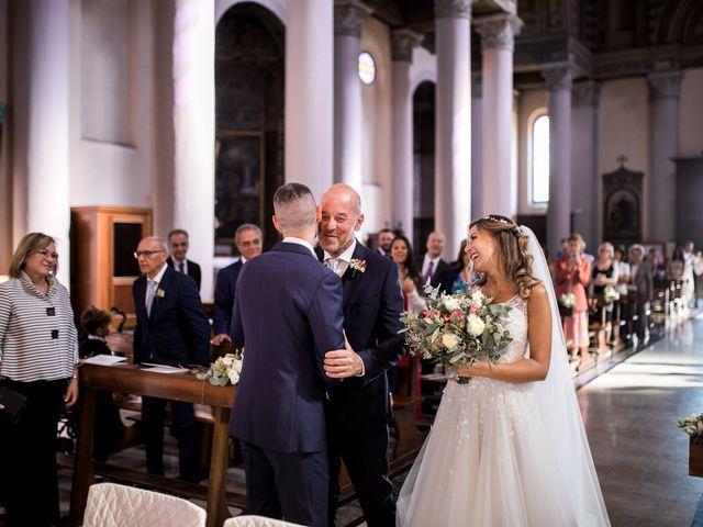 Il matrimonio di Silvia e Michele a Milano, Milano 30