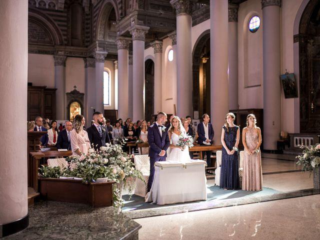 Il matrimonio di Silvia e Michele a Milano, Milano 31