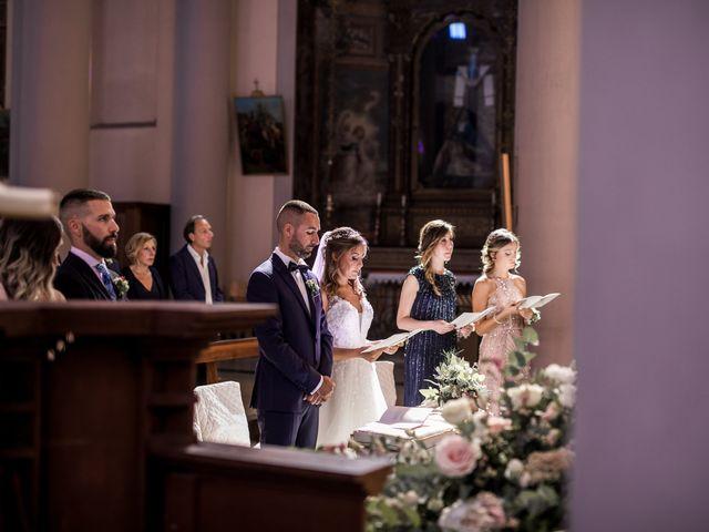 Il matrimonio di Silvia e Michele a Milano, Milano 32