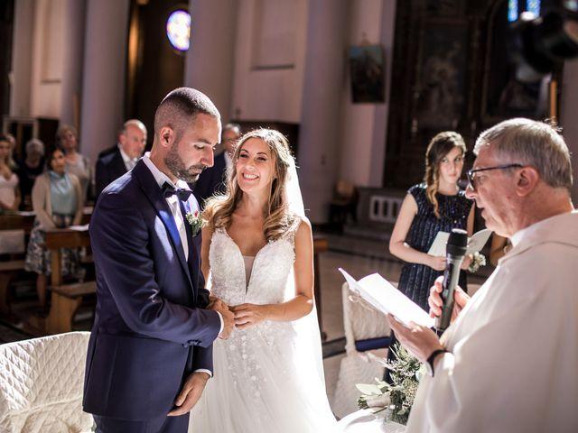 Il matrimonio di Silvia e Michele a Milano, Milano 33