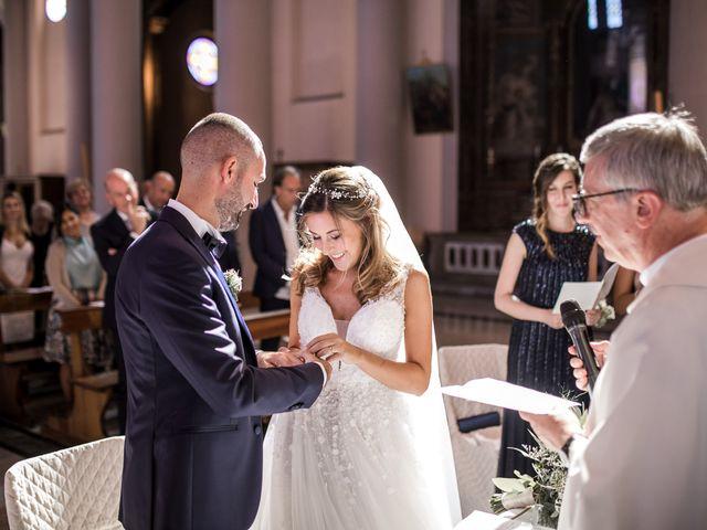 Il matrimonio di Silvia e Michele a Milano, Milano 34