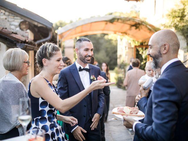 Il matrimonio di Silvia e Michele a Milano, Milano 58