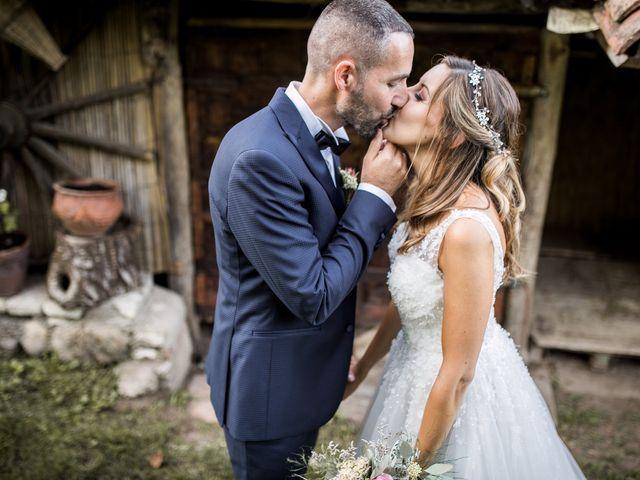 Il matrimonio di Silvia e Michele a Milano, Milano 59