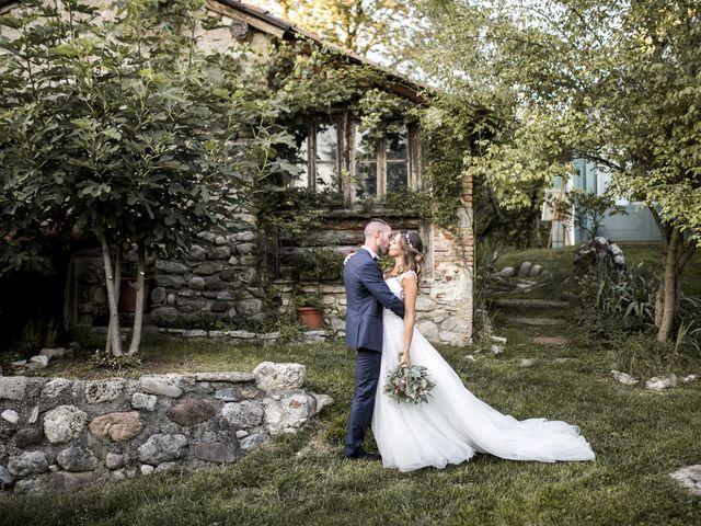 Il matrimonio di Silvia e Michele a Milano, Milano 60