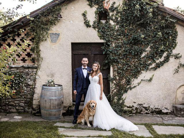 Il matrimonio di Silvia e Michele a Milano, Milano 64