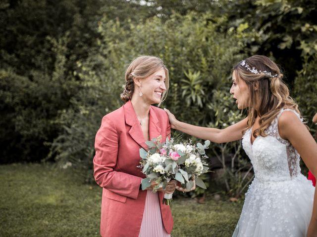 Il matrimonio di Silvia e Michele a Milano, Milano 70