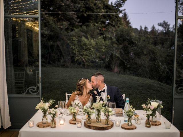 Il matrimonio di Silvia e Michele a Milano, Milano 80