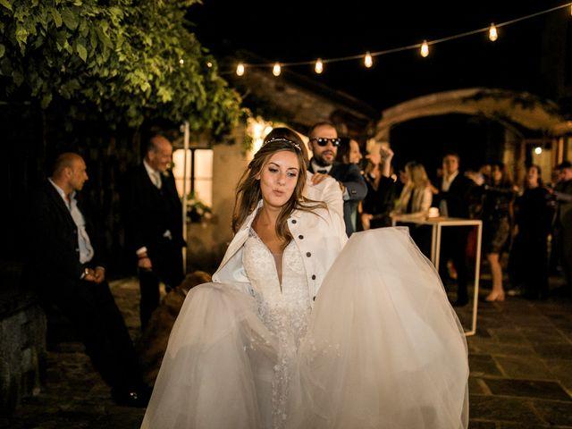 Il matrimonio di Silvia e Michele a Milano, Milano 102