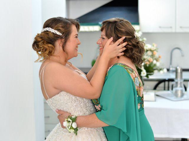 Il matrimonio di Antonio e Valentina a Villa Castelli, Brindisi 9