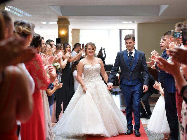 Il matrimonio di Antonio e Valentina a Villa Castelli, Brindisi 17