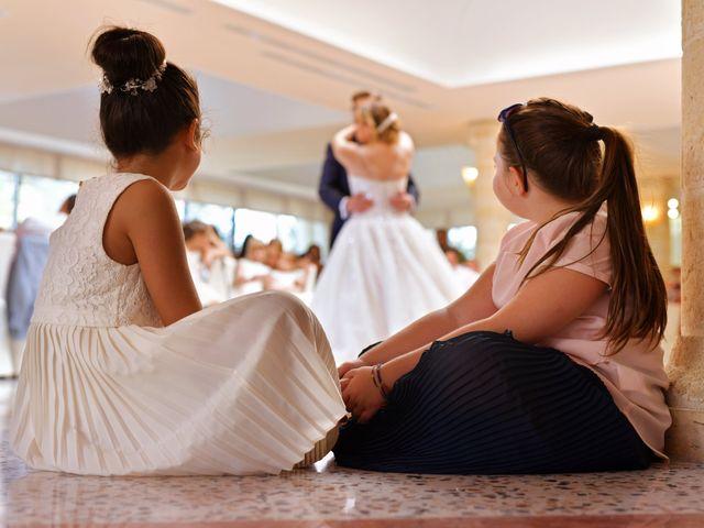 Il matrimonio di Antonio e Valentina a Villa Castelli, Brindisi 18