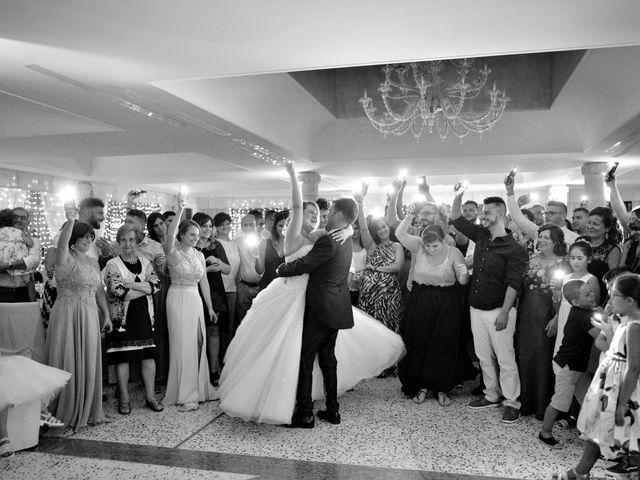 Il matrimonio di Antonio e Valentina a Villa Castelli, Brindisi 23