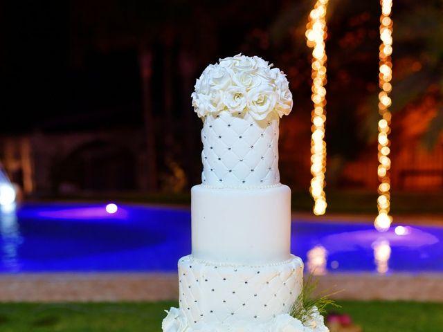 Il matrimonio di Antonio e Valentina a Villa Castelli, Brindisi 25