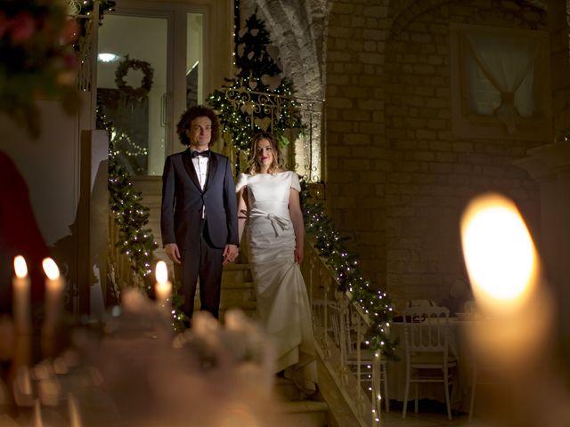 Il matrimonio di Gianluca e Daniela a Lucera, Foggia 2