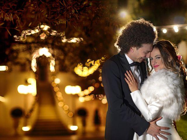 Il matrimonio di Gianluca e Daniela a Lucera, Foggia 6