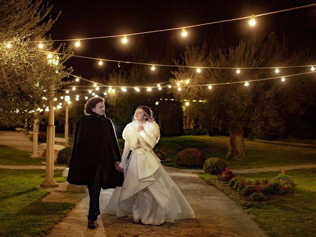 Il matrimonio di Gianluca e Daniela a Lucera, Foggia 7