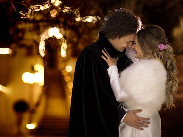 Il matrimonio di Gianluca e Daniela a Lucera, Foggia 9