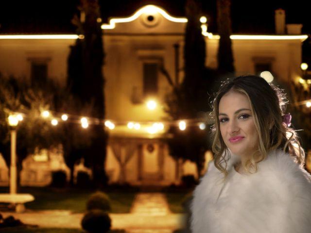 Il matrimonio di Gianluca e Daniela a Lucera, Foggia 11