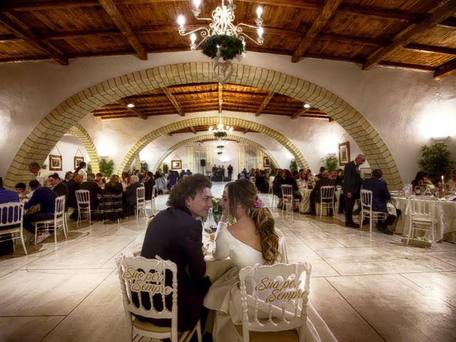 Il matrimonio di Gianluca e Daniela a Lucera, Foggia 13