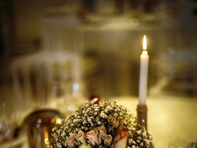 Il matrimonio di Gianluca e Daniela a Lucera, Foggia 17