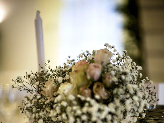 Il matrimonio di Gianluca e Daniela a Lucera, Foggia 19