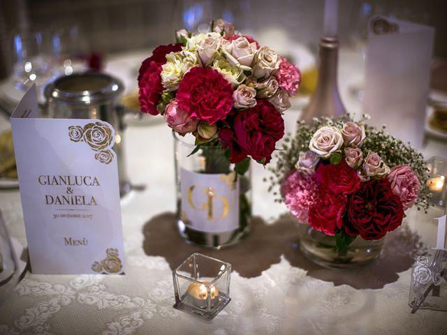 Il matrimonio di Gianluca e Daniela a Lucera, Foggia 20