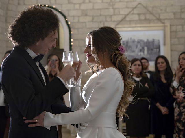 Il matrimonio di Gianluca e Daniela a Lucera, Foggia 22