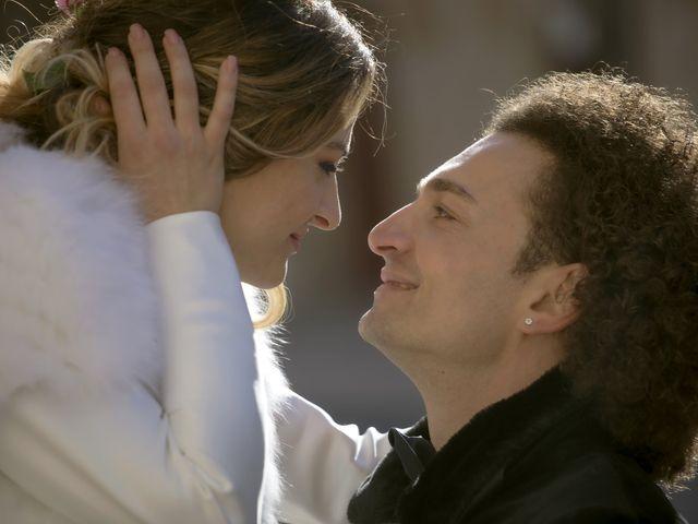 Il matrimonio di Gianluca e Daniela a Lucera, Foggia 29