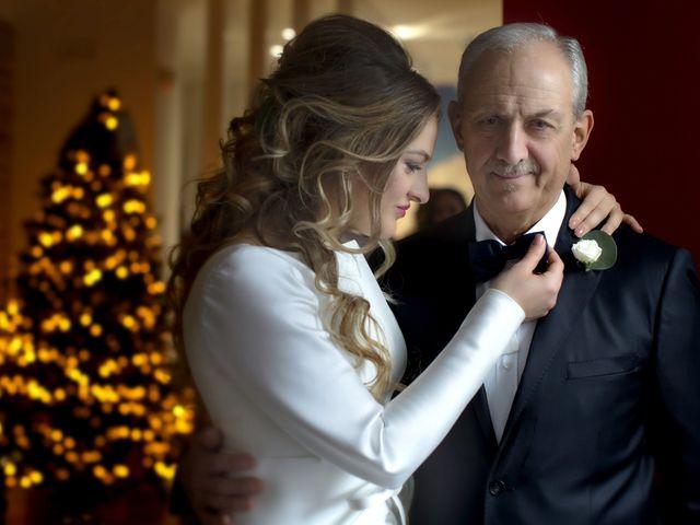 Il matrimonio di Gianluca e Daniela a Lucera, Foggia 40