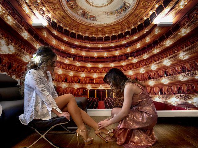 Il matrimonio di Gianluca e Daniela a Lucera, Foggia 44