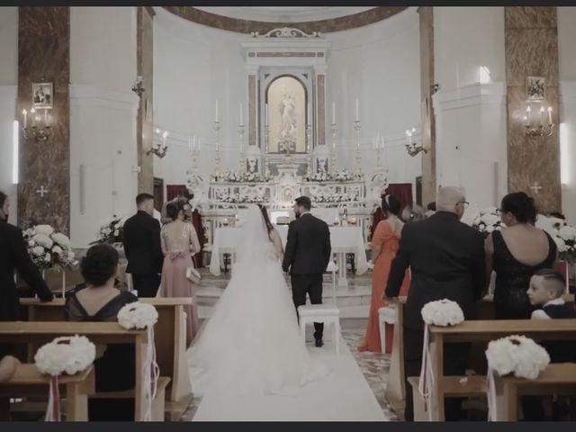 Le nozze di Gioia e Luigi