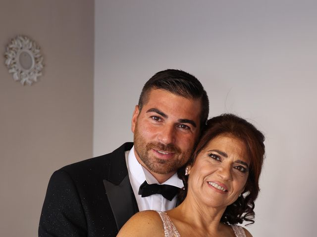 Il matrimonio di Dora e Fausto a Bacoli, Napoli 5