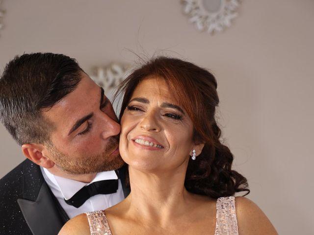 Il matrimonio di Dora e Fausto a Bacoli, Napoli 6