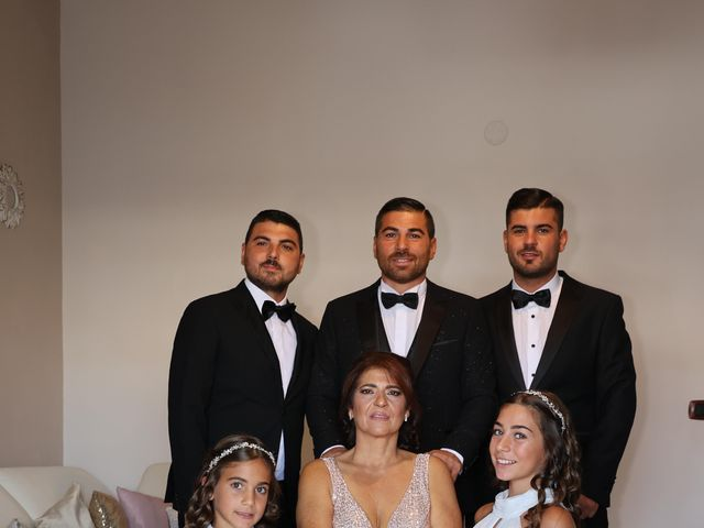 Il matrimonio di Dora e Fausto a Bacoli, Napoli 7