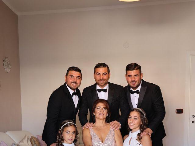 Il matrimonio di Dora e Fausto a Bacoli, Napoli 8