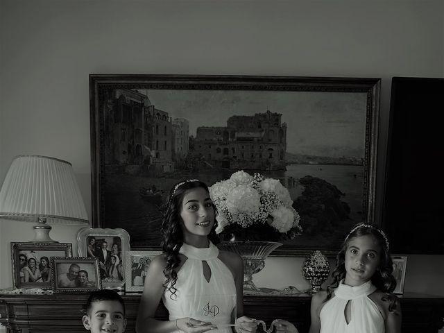 Il matrimonio di Dora e Fausto a Bacoli, Napoli 21