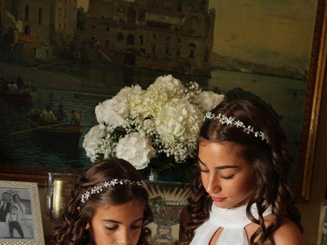 Il matrimonio di Dora e Fausto a Bacoli, Napoli 23