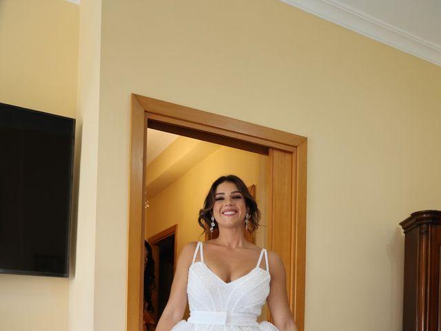 Il matrimonio di Dora e Fausto a Bacoli, Napoli 32