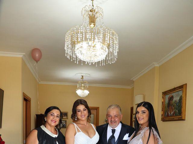 Il matrimonio di Dora e Fausto a Bacoli, Napoli 33