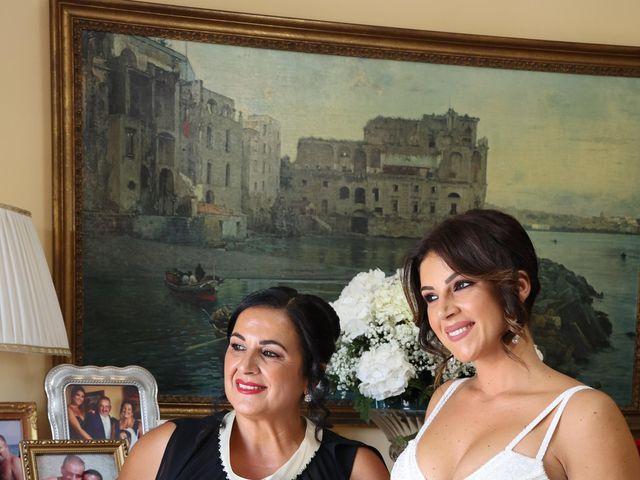 Il matrimonio di Dora e Fausto a Bacoli, Napoli 35