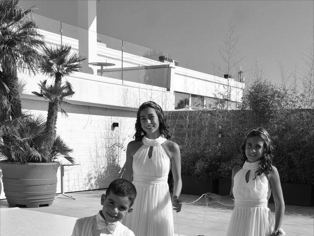 Il matrimonio di Dora e Fausto a Bacoli, Napoli 38