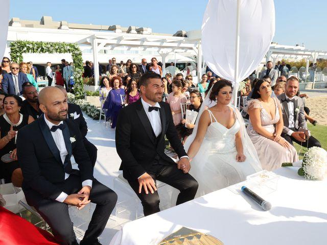 Il matrimonio di Dora e Fausto a Bacoli, Napoli 39