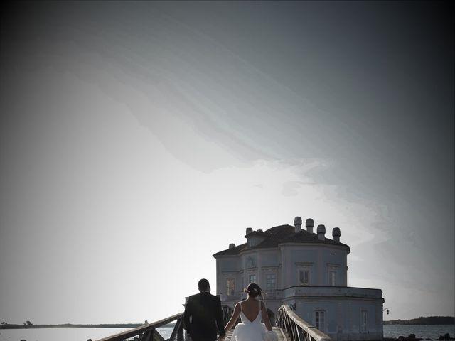 Il matrimonio di Dora e Fausto a Bacoli, Napoli 47