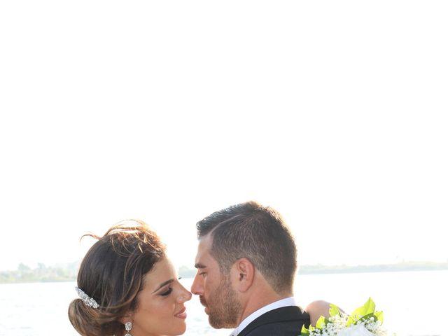 Il matrimonio di Dora e Fausto a Bacoli, Napoli 49