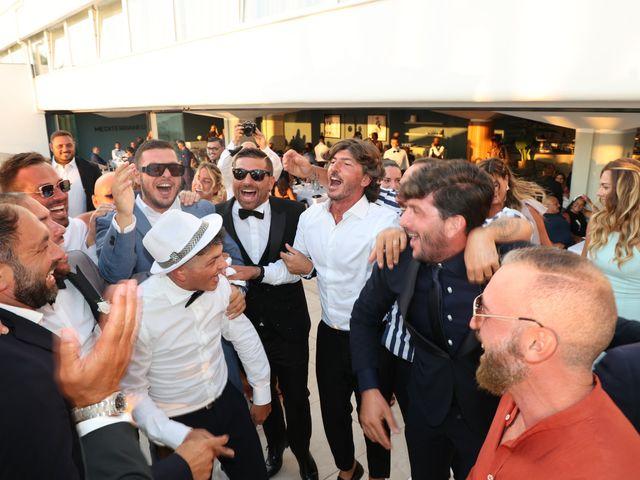 Il matrimonio di Dora e Fausto a Bacoli, Napoli 50