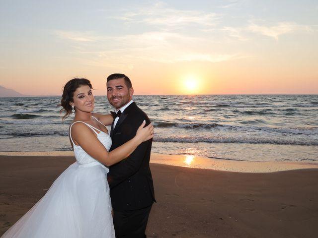 Il matrimonio di Dora e Fausto a Bacoli, Napoli 55
