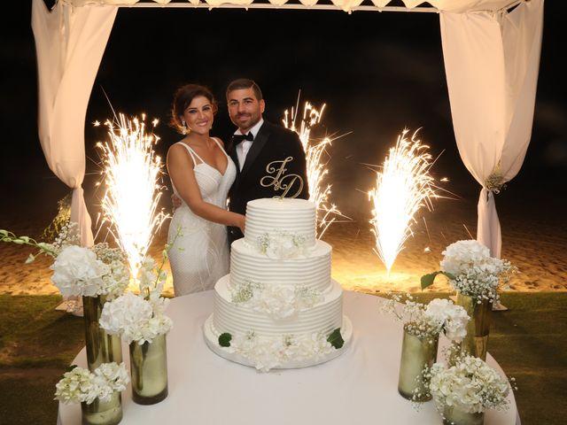 Il matrimonio di Dora e Fausto a Bacoli, Napoli 63