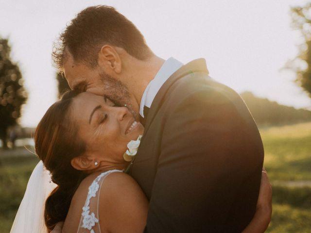 Le nozze di Paola e Giovanni